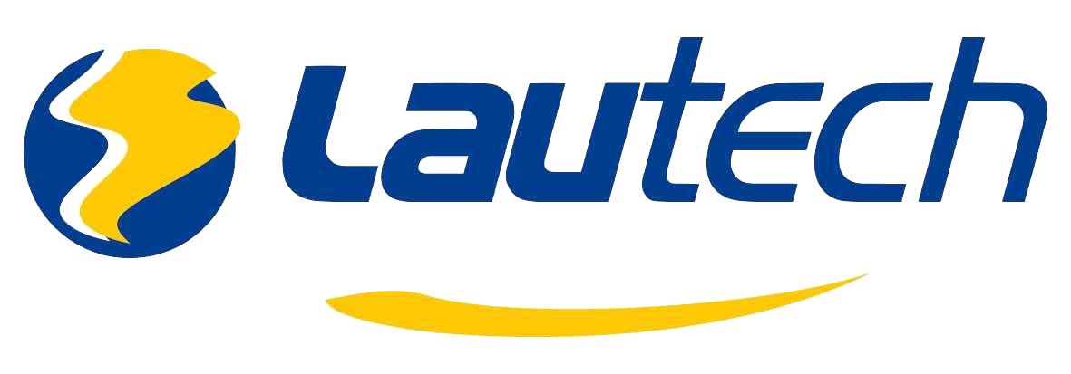 logo Lautech transparent